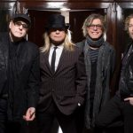 Cheap Trick will headline the pre-race festivities for the Sprint Cup Series New England 300 next month at New Hampshire Motor Speedway (Photo: Courtesy New Hampshire Motor Speedway)