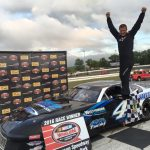 Thompson Notes: William Wall Grabs Fourth Late Model Win Of 2016