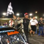 Jon McKennedy Skipping Speedbowl To Run Modified Racing Series Makeup At Lee