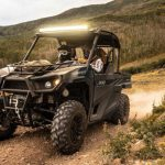 Bad Boys Off Road 300 Winner At NHMS To Receive $16,000 ATV