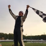 Climbing The Ladder: Jacob Perry Moving To Valenti Modified Racing Series For 2018 Season
