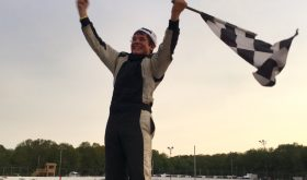 Speedbowl's Jacob Perry Adds New Sponsor And New Division For 2017 Season