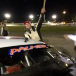 Jason Palmer Prepares For Late Model Stretch Run At New London-Waterford Speedbowl