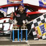 Showdown: Keith Rocco Holds Off Ted Christopher For SK Mod Win At Stafford
