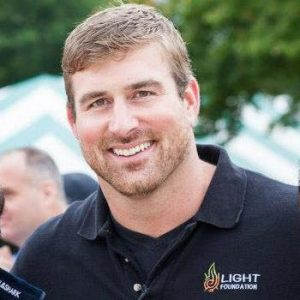 Matt Light (Photo: Courtesy New Hampshire Motor Speedway)