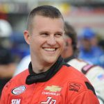 Ryan Preece Wins Inaugural Modified Touring Series Event At Riverhead Raceway