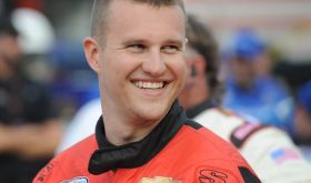 Ryan Preece (Photo: JD Motorsports)