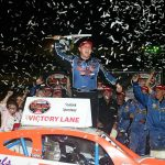 Timmy Solomito Tops Field In Whelen Mod Tour Anytime Realty 150 At Seekonk Speedway