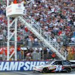 New Hampshire Motor Speedway Loses Cup Weekend To Las Vegas