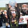 Busy Offseason For NASCAR Touring Divisions