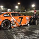 Worst To First: Dave Farrington Wins Granite State Pro Stocks At Waterford; Barry Gray Takes Title