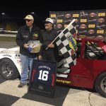 Closer: Joe Arena Gets Win And North East Street Stock Title At Thompson Sunoco World Series