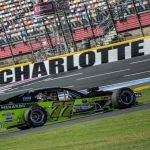 Ryan Preece Wins Whelen Southern Mod Tour Season Finale At Charlotte; Burt Myers Takes Title