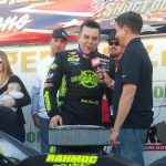 Andy Seuss, Woody Pitkat Grabs North-South Shootout Modified Victories