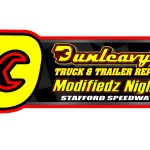 Format Set For Dunleavy's Modifiedz Night At Stafford Motor Speedway