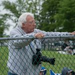 Longtime Northeast Racing Photographer Howie Hodge Passes