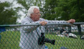 Longtime Northeast Racing Photographer Howie Hodge Passes