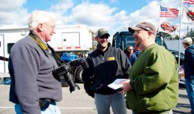 Howie Hodge: A Legend Of Local Racing, A Giant Of A Friend, A Heart Of Gold