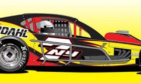 Donny Lia, Tommy Baldwin Racing To Team Up With Whelen Mod Tour Team In 2017