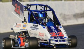 Travis Hydar Moving From Karts To DARE Stock Division At Stafford Speedway