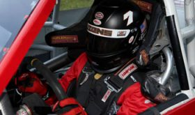Second Generation Driver Chris Viens Joins Stafford's 2017 SK Light Mod Rookie Class
