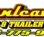 Dunleavy Truck & Trailer Repair Modified Contingency Back In 2018 At Stafford Speedway