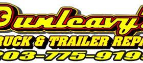 Dunleavy's Truck & Trailer Returns As Stafford Speedway Contingency Sponsor