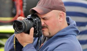 Photographer Fran Lawlor Joining RaceDayCT For 2017 Racing Season