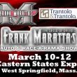 Pit Stop Challenge Set To Return To Frank Maratta's Auto And Race-A-Rama This Weekend