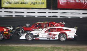 George Nocera Jr. Returning To Stafford Speedway SK Light Modified Division