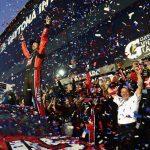 No Looking Back: Patient Kurt Busch Wins The Daytona 500