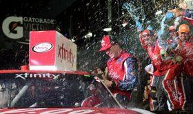 Ryan Reed Gets Second NASCAR XFINITY Series Win At Daytona
