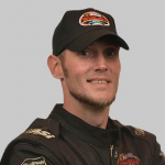 JR Bertuccio Wins Opening Night For Modifieds At New Smyrna World Series