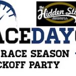 Giveaways Galore At RaceDayCT Kickoff Party At The Hidden Still
