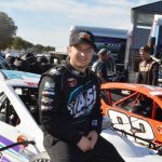 Kyle Ellwood Teams With First Data To Run Whelen Modified Tour In 2017