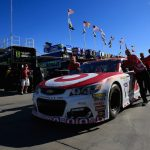 Las Vegas NASCAR Notebook: Another Solid Run Leaves Kyle Larson Near Series Lead