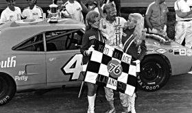 Pete Hamilton, New England Racing Hall Of Famer And Daytona 500 Winner, Passes