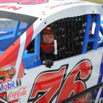 Jimmy Blewett To Run For SK Modified Championship At Thompson Speedway In 2018