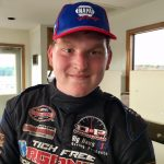 Bryan Narducci To Challenge For SK Light R.A.D. Auto Machine Rookie Of The Year Honors At Stafford