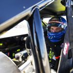 Andy Seuss Ready For K&N Pro Series East Debut At NHMS; Also To Start Two Mod Events