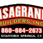 Casagrande Builders To Sponsor May 11th Street Stock Showdown At Stafford Speedway