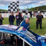 Home Cooked: Mike Douglas Jr. Gets First Career Valenti Modified Racing Series Win At Lee USA