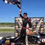 Back To The Front: Keith Rocco Grabs SK Modified Win At Thompson Speedway