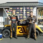Korner Brothers Take Top Two Spots In Second Round Of MSD Legends Series