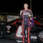 Nick Johnson Ready For Second Late Model Event At Thompson Speedway