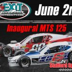 Ted Christopher, Ryan Preece Headline Modified Touring Series Entry List Stafford