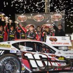 Moving Time: Timmy Solomito Grabs Whelen Modified Tour Victory At Langley