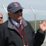 Legendary Racing Promoter/Track Owner Tom Curley Dies