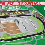 NHMS Unveils Trackside Terrace for 2017 Season