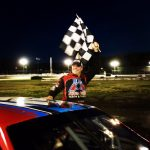 Checking Out: Multi-Time Champ Al Stone III Walking Away From Limited Sportsman At Speedbowl